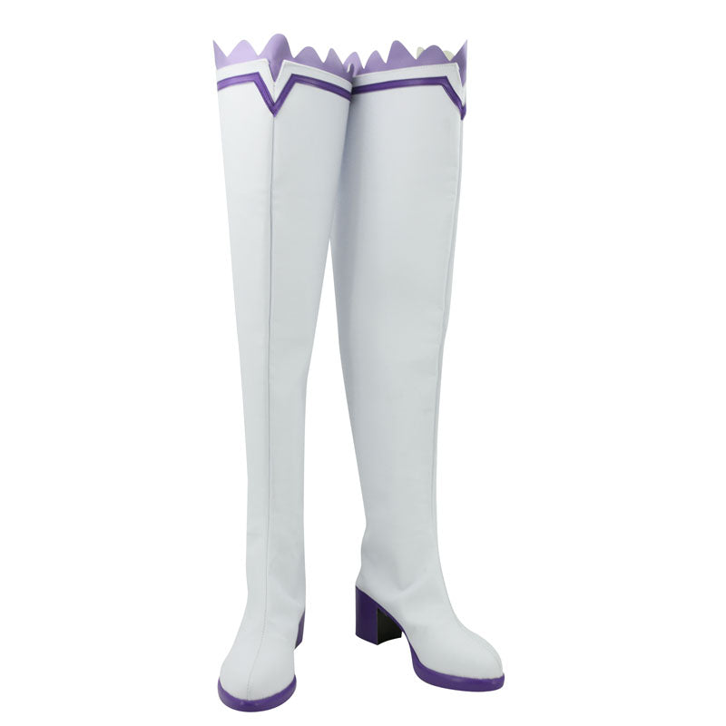 Re:Zero Starting Life in Another World Emilia Coaplay Boots
