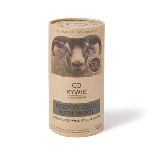 KYWIE WINE COOLER WH