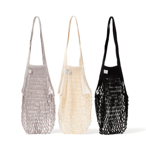 FILT NET BAG M WH