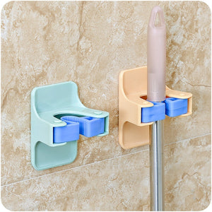 Mop Clamp holder
