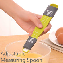 Load image into Gallery viewer, Kitchen Measuring Spoon