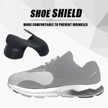 Load image into Gallery viewer, Shoes Shields for Sneaker Anti Crease Wrinkled Fold Shoe Support Toe Cap Sport Ball Shoe Head Stretcher Dropshipping