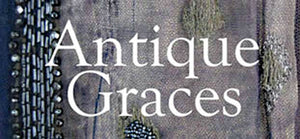 Antique Graces features antique, vintage and unique fashions and accessories from the 1800s through the 1960s