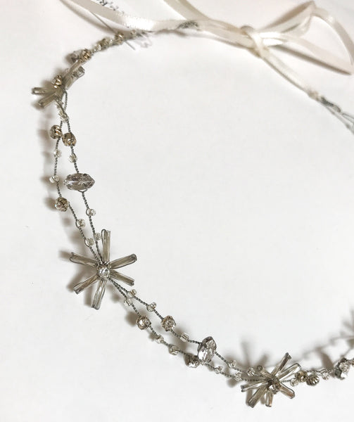 Chloe Beaded Garland