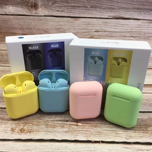 Hot Selling inPods 12 Bluetooth Airpods