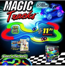 Load image into Gallery viewer, Magic Tracks - Racing Car
