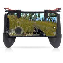 Load image into Gallery viewer, PUBG Gamepad With Metal Trigger - COMBO Offer