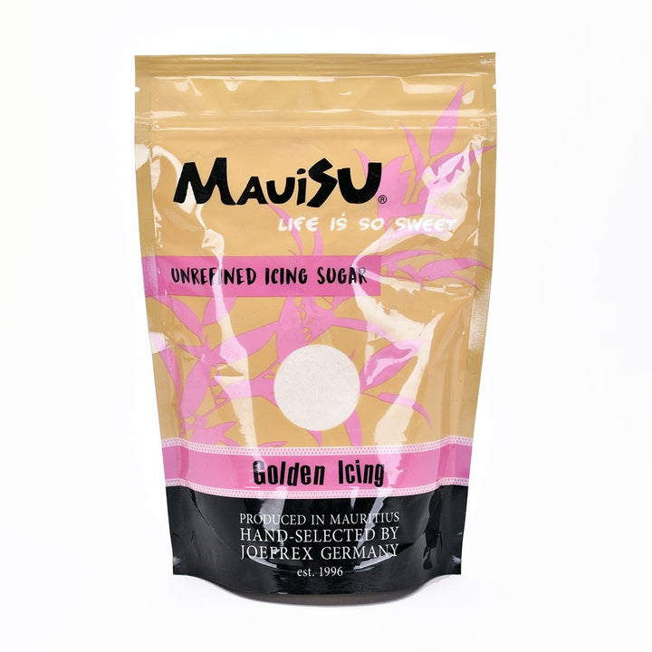 MauiSu Golden Icing 500g - ROFFEE COFFEE