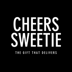 Cheers Sweetie - Cocktail Gift Boxes. A great alternative to traditional hampers.