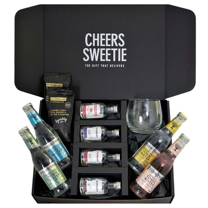 Craft Gin Gift Box