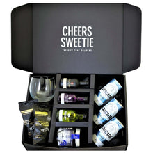 Load image into Gallery viewer, Gin & Soda Gift Box