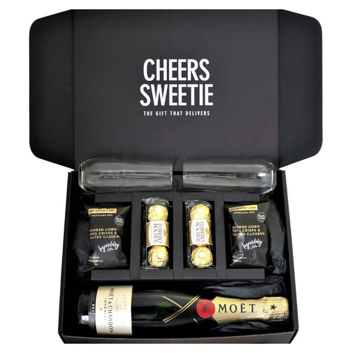 Moët & Chandon Gift Box