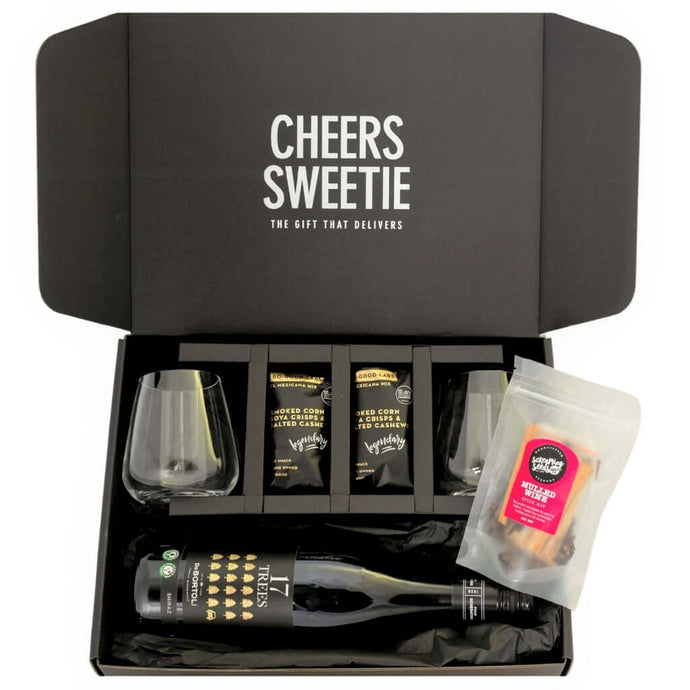 Mulled Wine Gift Box