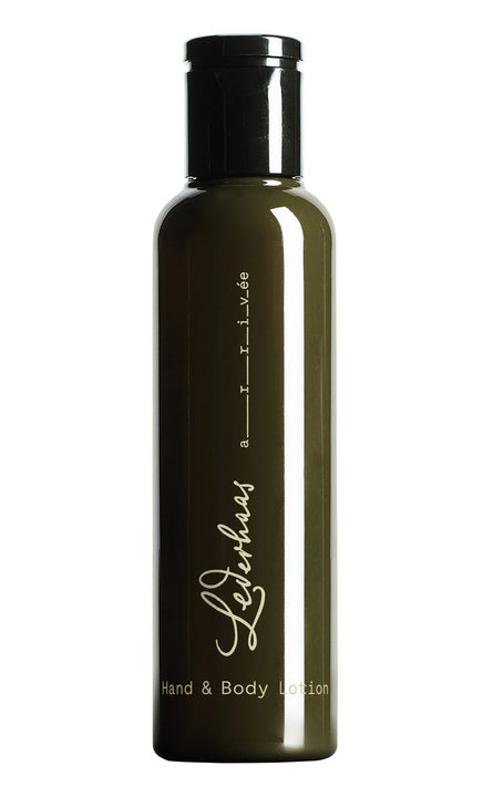 Hand & Body Lotion - Travelsize
