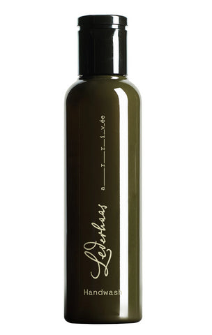 Hair & Body Wash - Travelsize