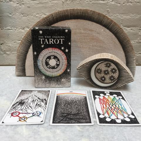 Tarot Thursdays