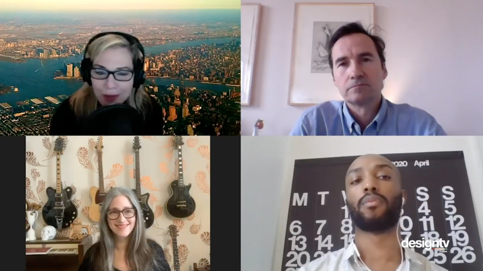 NYC x Design Virtual Town Hall