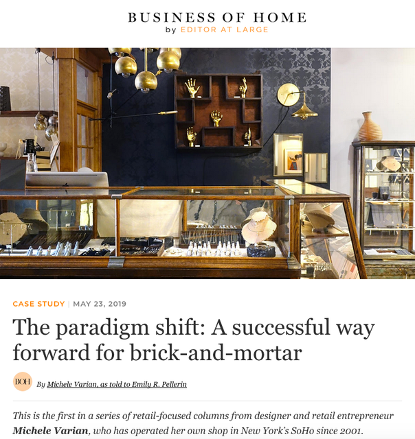 Featured In : Business Of Home
