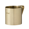 100 ML Brass Measuring Cup