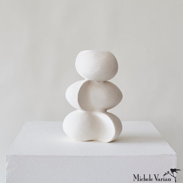 Hal Ceramic Scuplture