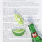 Lime Wedge Bottle Opener