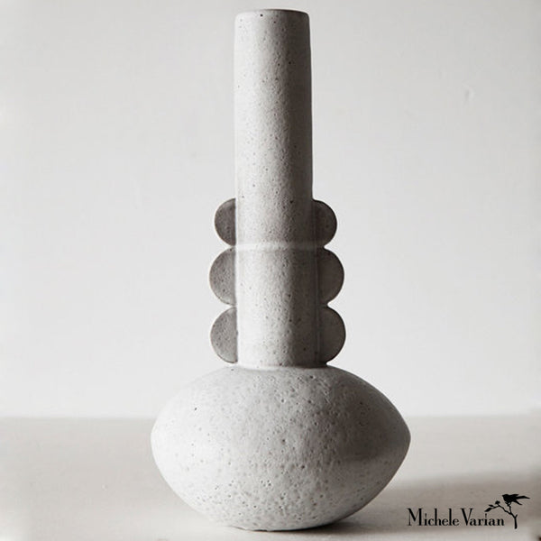 Sculpted Vase 04