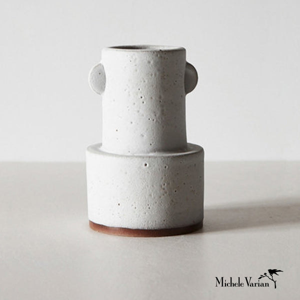 Sculpted Vase 03