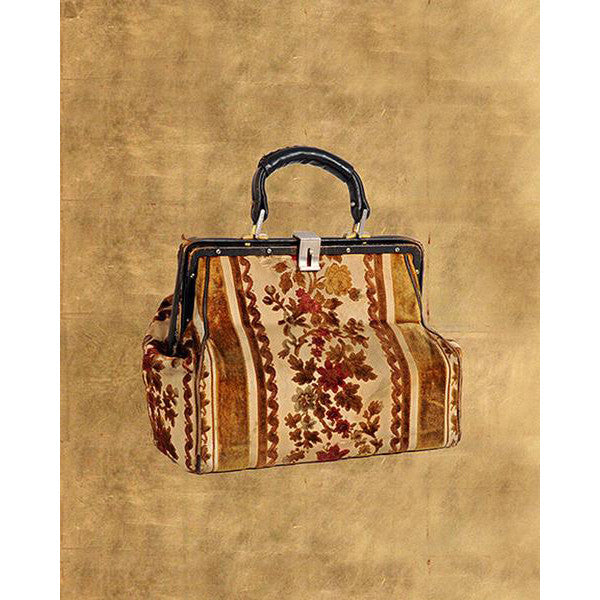 Paul Vinet Handbag, 2013 photograph