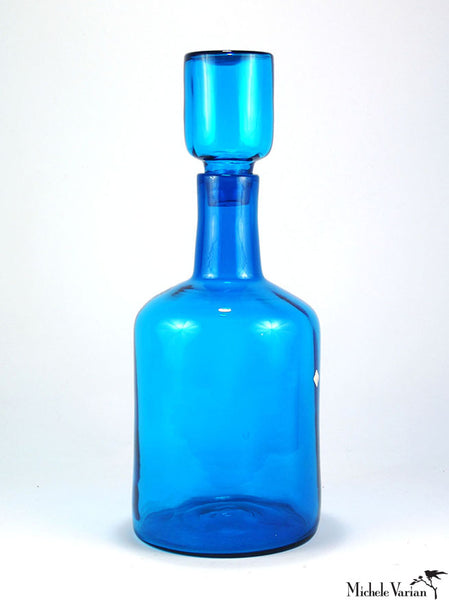 Blenko Glass 4685