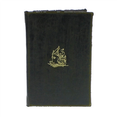 Maritime Embossed Journal