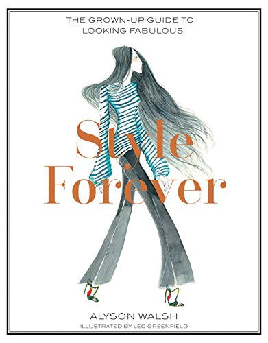 Style Forever Book