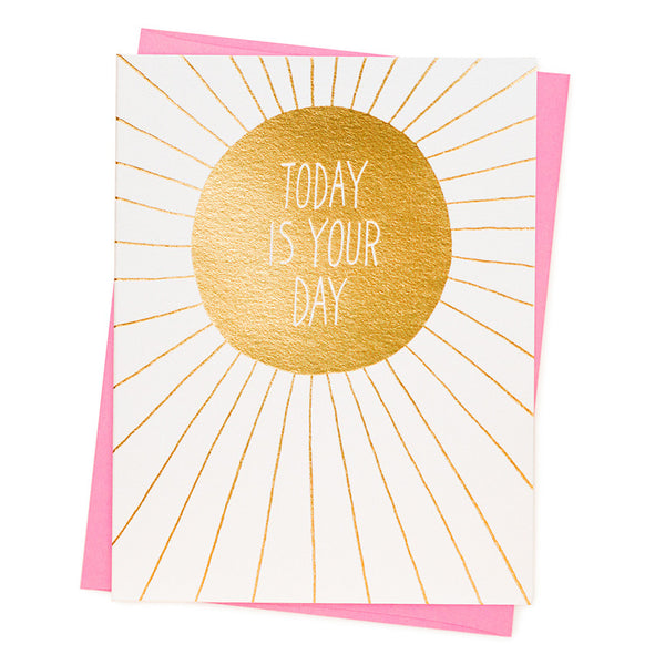 Stationery Today Is Your Day