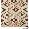 Many Diamonds Rug 5x3