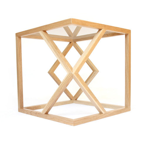 XO Side Table