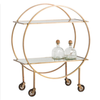 Outline Bar Cart
