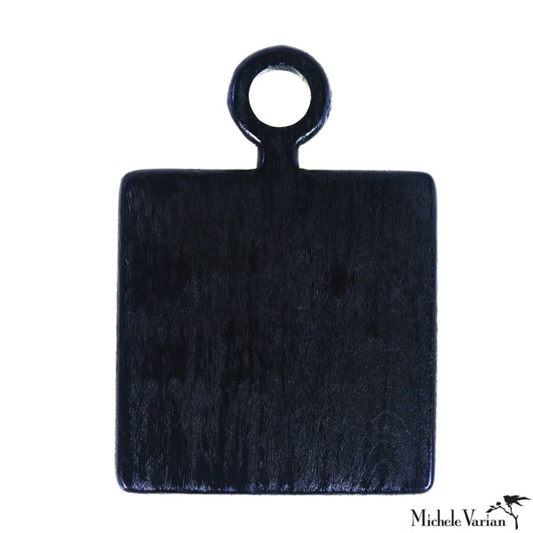 Cutting Board Black