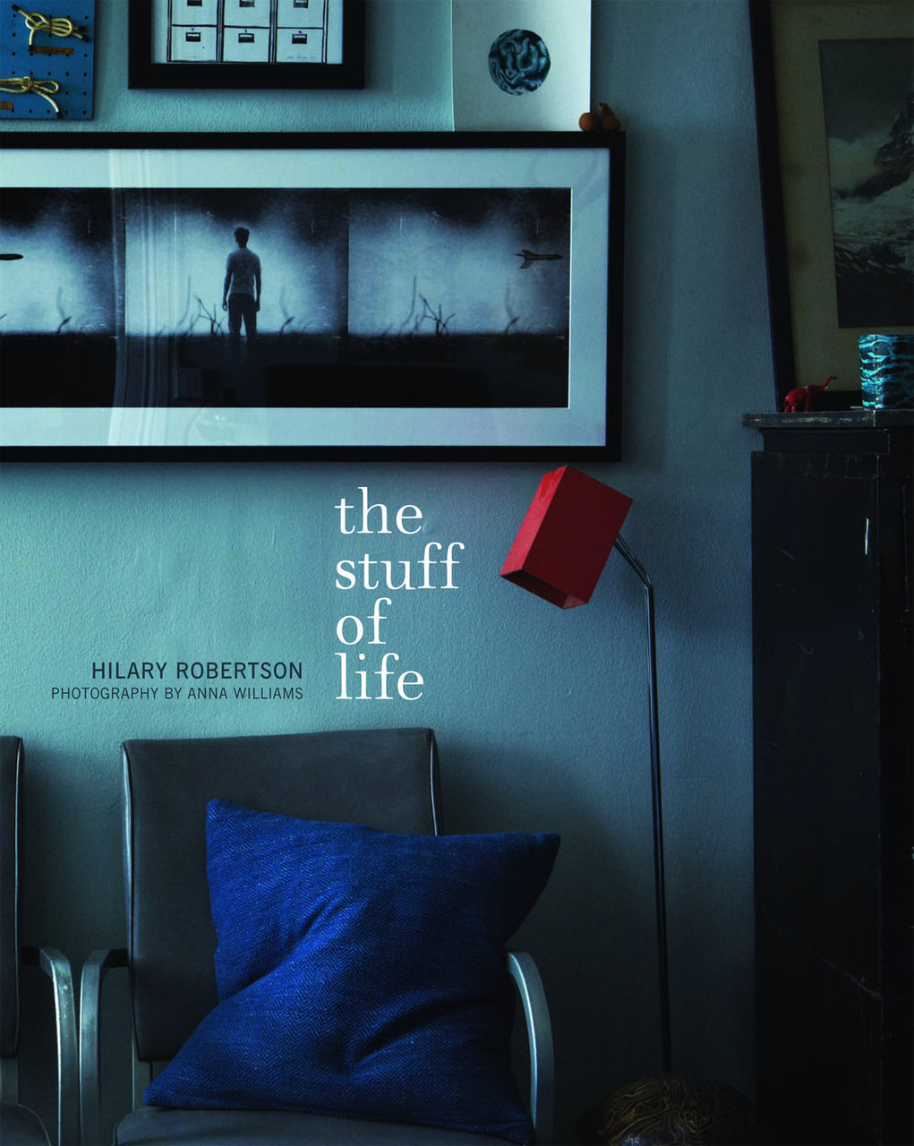 The Stuff Of Life Book