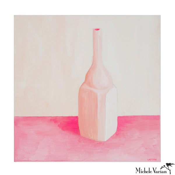 Bottle No 2 Study In Pink
