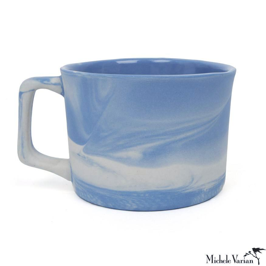 Porcelain Cloud Mug