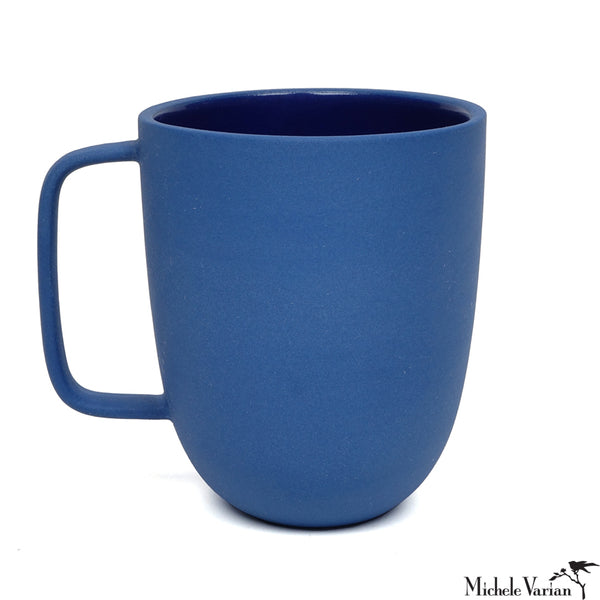 Big Cobalt Mug