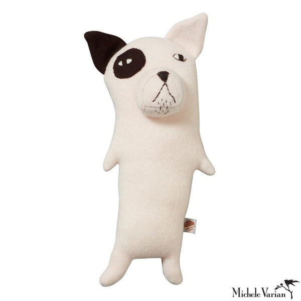 Digby the Dog Stuffed Doll