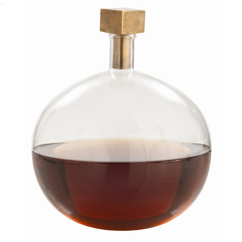 Cube Decanter