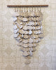 Hand Built Stoneware Curtain