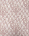 Boho Diamond Wallpaper in Snow Mauve Clay