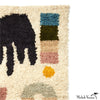 Bright Dream Woven Wool Rug