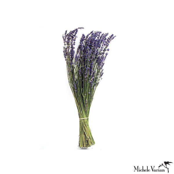 Dried Lavender Bundle