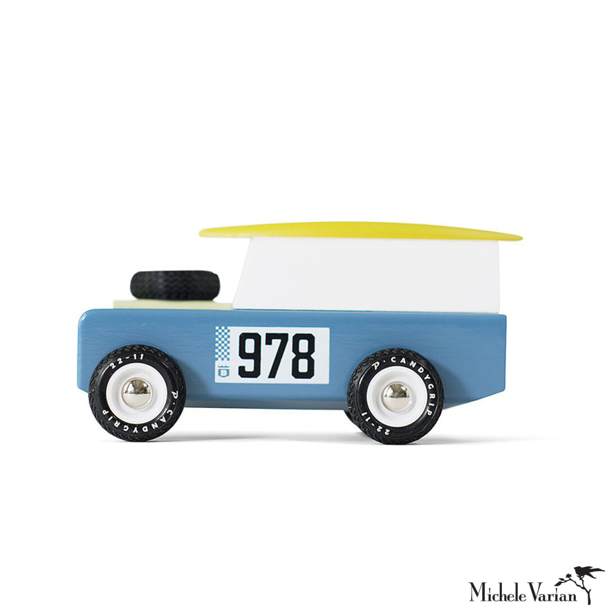 Drifter Wooden Toy Car