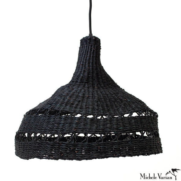 Black Atelier Grass Pendant Light