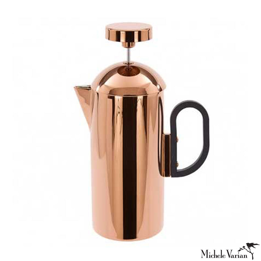 Copper French Press