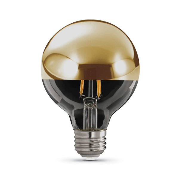 G25 Gold Dipped LED Bulb